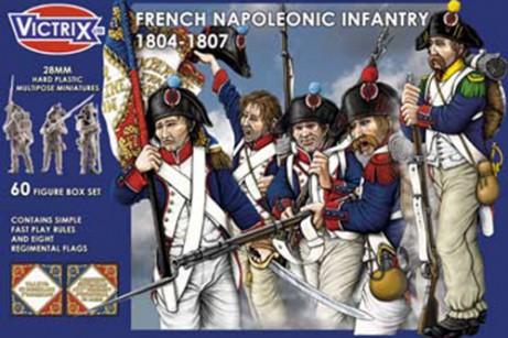 Napoleonic French 1804-1807 (60)