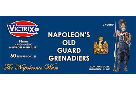 Napoleon''s Old Guard Grenadiers (60