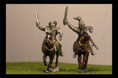Germanic Auxiliary Cavalry x 3