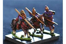 Gasindi and Noble Knights
