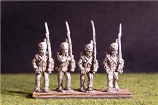 Belgian Line/Light March Attack Flank Company