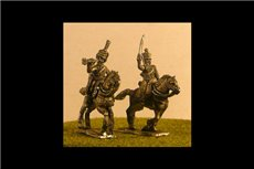 6th Dutch Hussars Command
