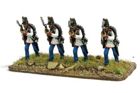 Austrian Grenadiers ,attack march