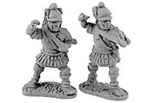 Macedonian Hypaspist Pikemen (random 8 of 2 designs)