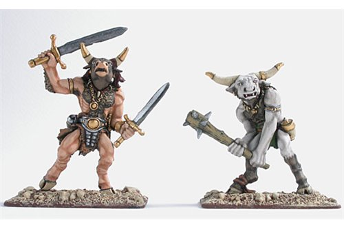 Minotaurs of Chaos 2