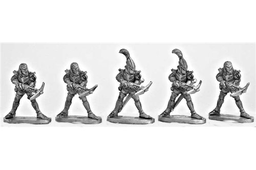 Dark Elves Crossbowmen