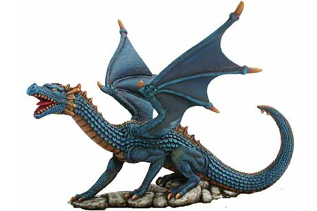 Blue Dragon II