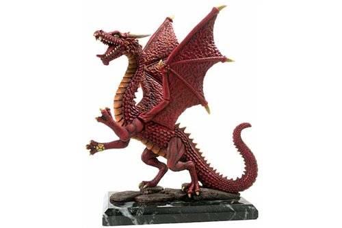 Red Dragon II