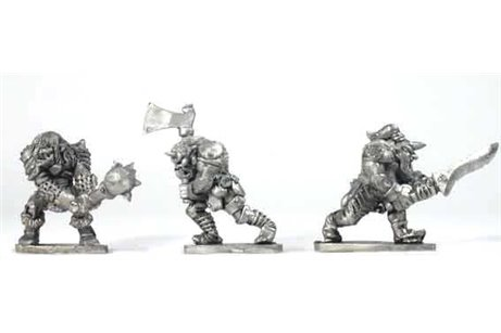 Hobgoblin Warriors 2