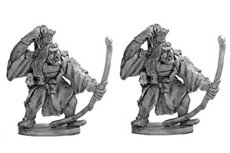 East Hobgoblin Warriors with bow