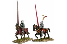 Mounted Knights 4