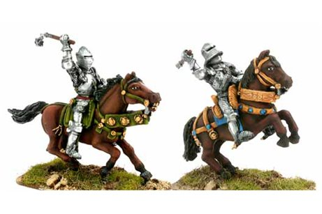 Mounted Knights 5