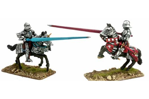 Mounted Knights 7
