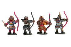 Nihon Orcs with bow