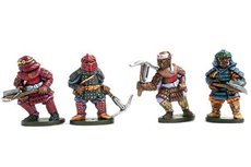 Nihon Orcs with repeating crossbow