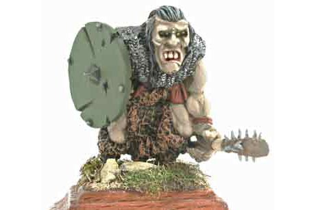 War Troll Champion