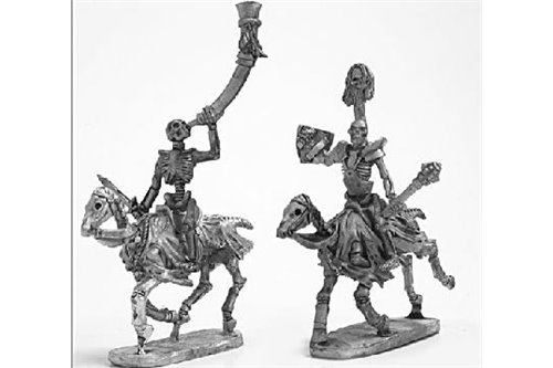 Skeleton Cavalry Command 2