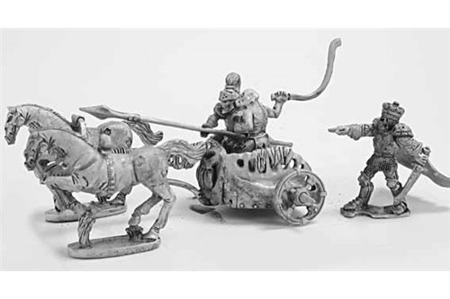 Lord of Dead War Chariot