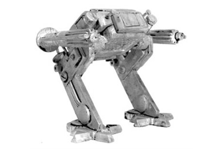 Assault Walker