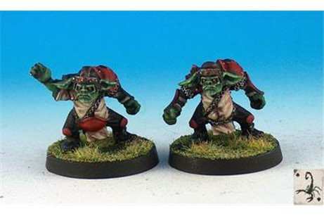 goblin catchers