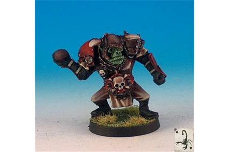 orc thrower