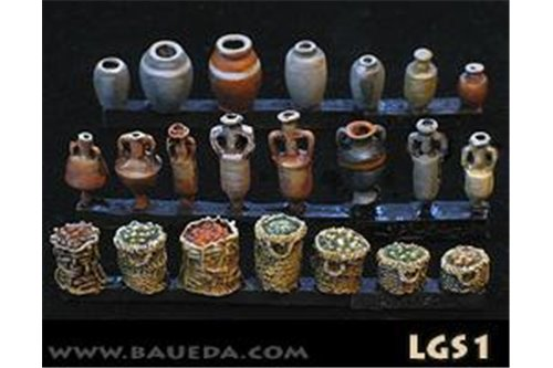15mm Ancient supplies