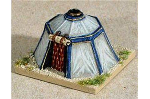 Ottoman tent