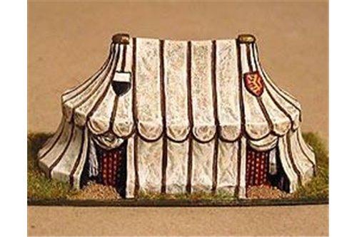 Medieval Pavilion