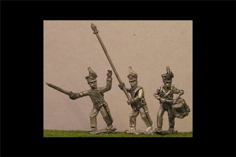 Lieb Command Marching/Advancing