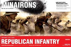 Republican Infantry