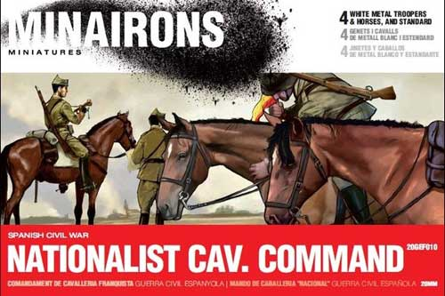 Nat. Cavalry Command
