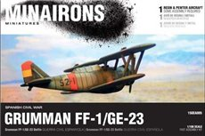 Grumman FF1/GE23 fighter