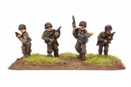 Armored Recon Platoon