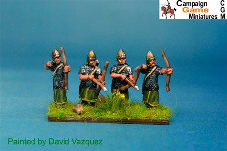 Easter Roman Archers