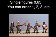 Single Figures Command