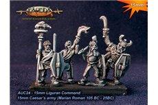 Ligurian Command x8