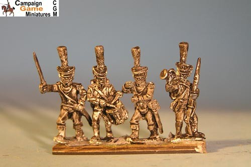 Fusilier Grenadier Command