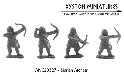 Kissian Archers