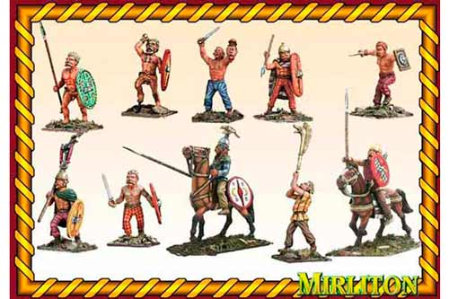 Starter Set Celts