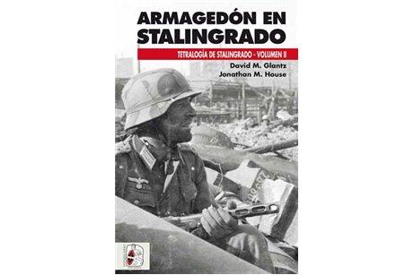Armagedón en Stalingrado, vol2