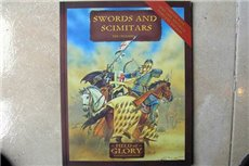 Swords and Scimitars: Field of Glory The Crusades Army List