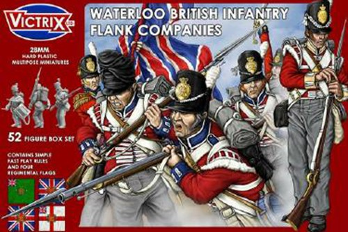 Waterloo Flank Company
