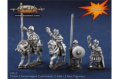 Charlemagne Command