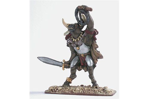 Minotaur General of Chaos