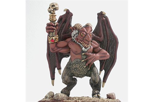 Baal'zhab, High Demon of Hell