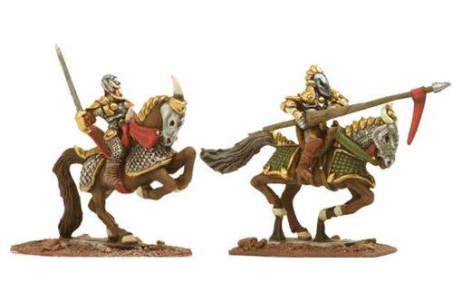 Damned Elves Cavalrymen