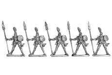 Dark Elf spearmen