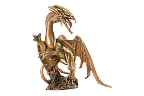 Brass Dragon