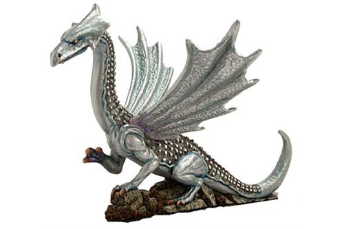 Silver Dragon II