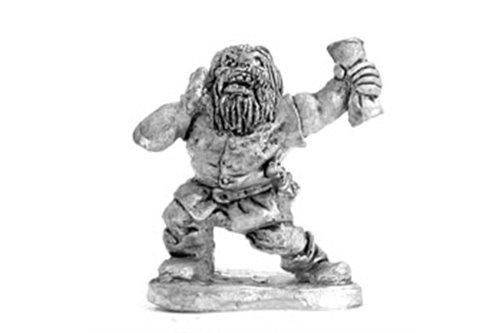 Dwarf Messenger